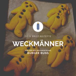 Weckmänner