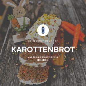 Karottenbrot